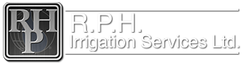 RPH Irrigation Services logo