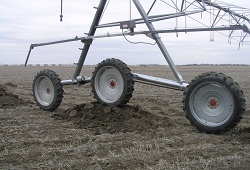 Specialty Pivot Systems